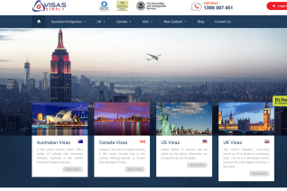 Visas Simply reviews and complaints