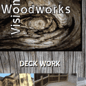 Vision WoodWorks reviews and complaints