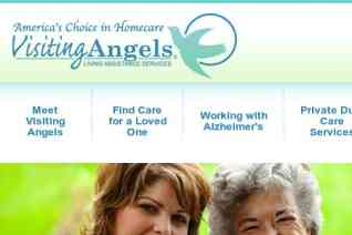 Visiting Angels reviews and complaints