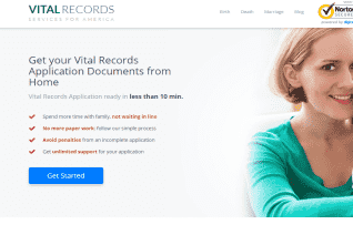 Vital Records Online reviews and complaints