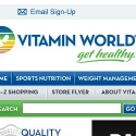 Vitamin World reviews and complaints