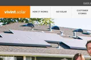 Vivint Solar reviews and complaints