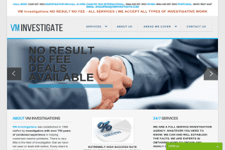 VM Investigate reviews and complaints