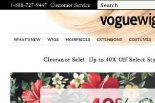Voguewigs reviews and complaints