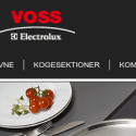 Voss Electrolux
