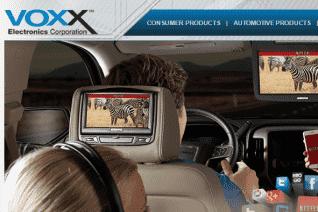 Voxx Electronics reviews and complaints