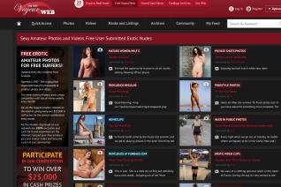 Voyeurweb reviews and complaints