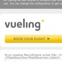 Vueling Airline reviews and complaints