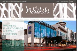 Waikiki Shopping Plaza reviews and complaints