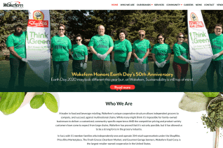 Wakefern Food Corp reviews and complaints