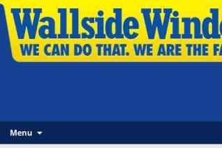 Wallside Windows reviews and complaints