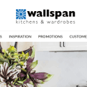 Wallspan Kitchens And Wardrobes
