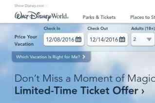 Walt Disney World reviews and complaints