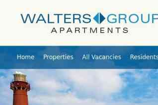 Walters Group Apartments reviews and complaints