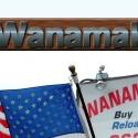 Wanamaker Guns