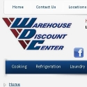 Warehouse Discount Center reviews and complaints