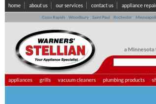 Warners Stellian reviews and complaints