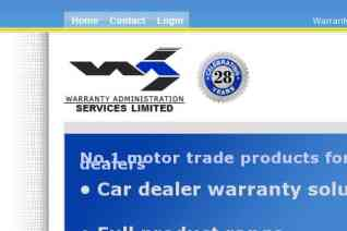 Warranty Administration Service reviews and complaints