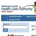 Washington State Basic Health Insurance