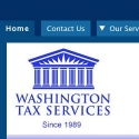 Washington Tax Services reviews and complaints