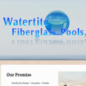 Watertite Fiberglass Pools