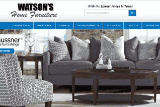 Watsons Home Furniture reviews and complaints