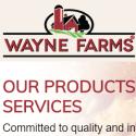 Wayne Farms reviews and complaints