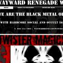 Wayward Renegade Witches