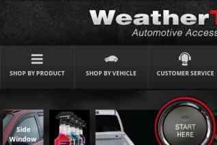 Weathertech reviews and complaints
