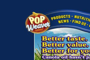 Weaver Popcorn reviews and complaints