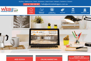 Web Marketing Guru reviews and complaints