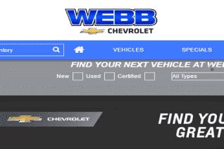 Webb Chevrolet Oak Lawn reviews and complaints