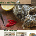 Webbs Seafood reviews and complaints