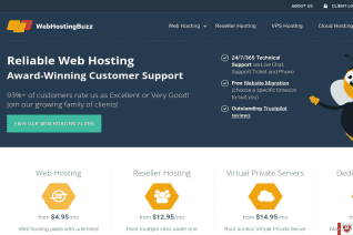 WebHostingBuzz reviews and complaints