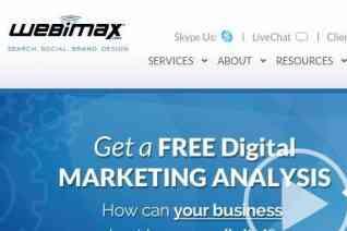 Webimax reviews and complaints