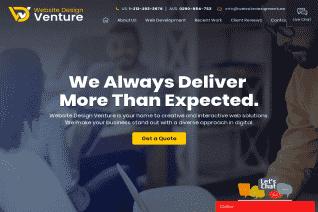 WebsiteDesignVenture reviews and complaints