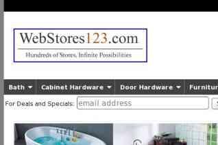 Webstores123 reviews and complaints