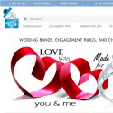 Wedding Rings Depot reviews and complaints