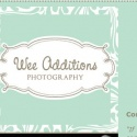 Wee Additions Photography