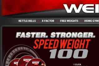 Weider Fitness reviews and complaints