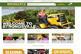 Weingartz reviews and complaints