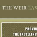 Weir Law Firm LLC