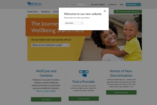 WellCare reviews and complaints