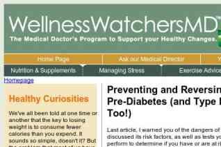 WellnessWatchersMd reviews and complaints