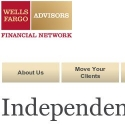 Wells Fargo Advisors Financial Network