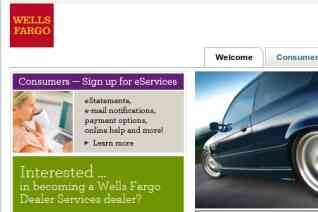 Wells Fargo Dealer Services reviews and complaints