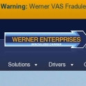 Werner Enterprises reviews and complaints