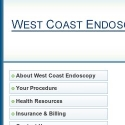 West Coast Endoscopy Center