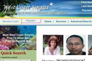West Coast Singles reviews and complaints