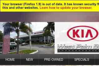 West Palm Beach Kia reviews and complaints